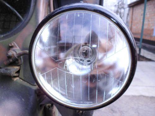 headlights halogen lantern