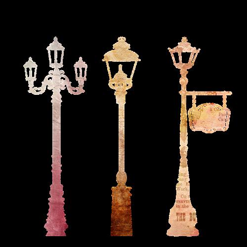 lantern streetlamp lamp
