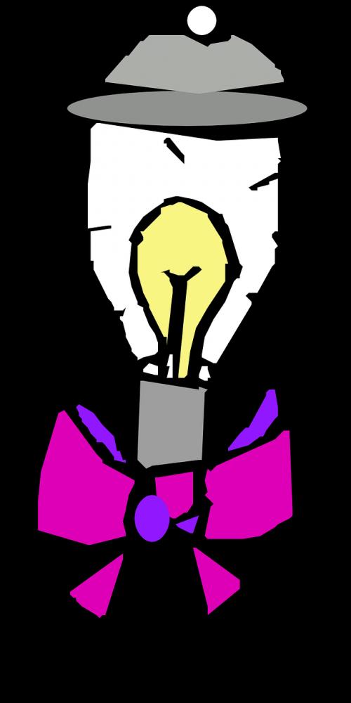 lantern lamp bright