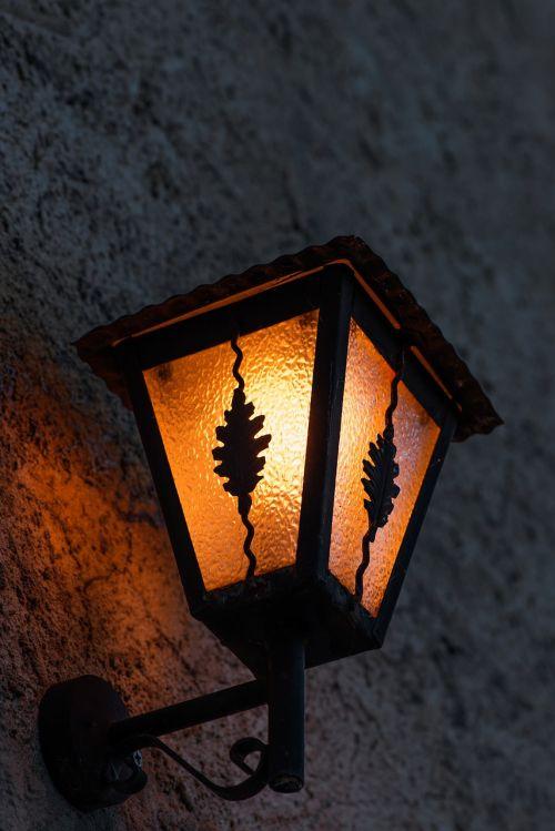 lantern lighting electric lantern