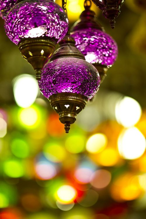 lantern turkish culture souvenir