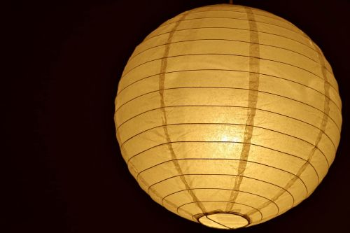 lantern replacement lamp sphere
