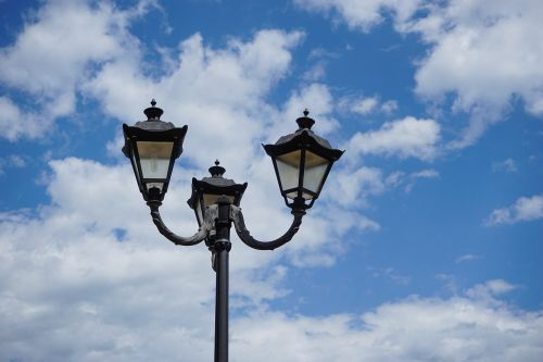 lantern street lamp replacement lamp