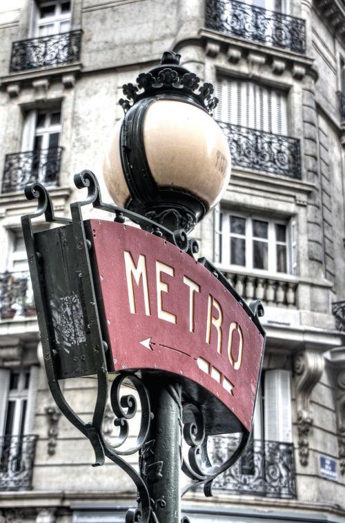 lantern metro nostalgia
