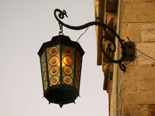 lantern replacement lamp monument