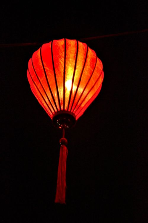 lantern vietnam tourism