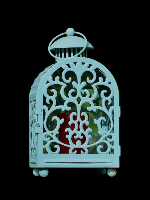 lantern grave light candlestick