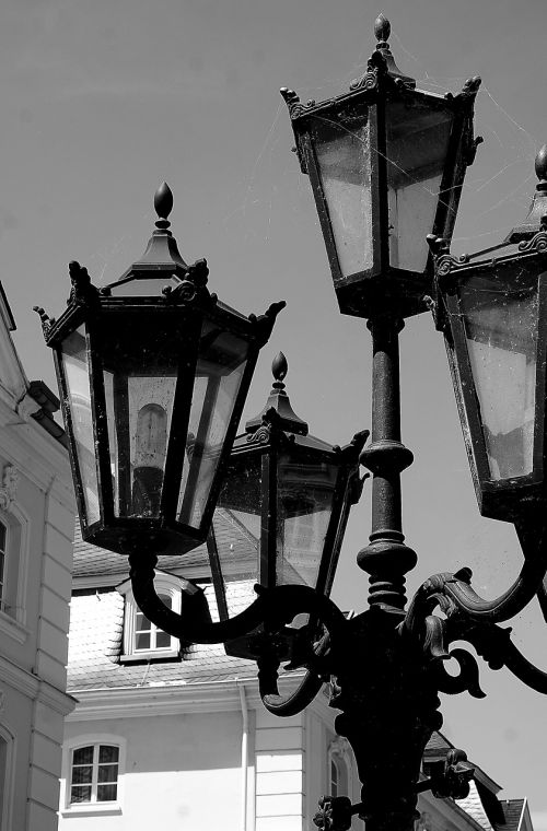 lantern lamp lighting