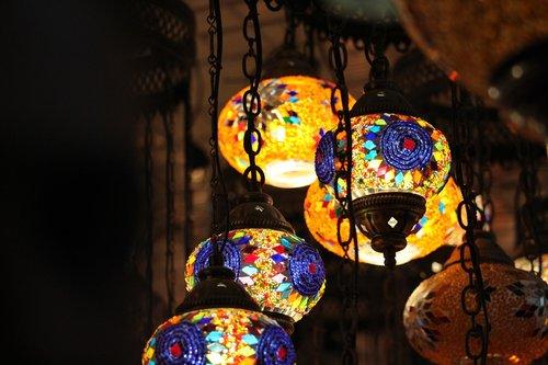 lantern  decoration  celebration