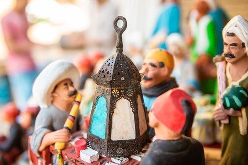 lantern  ramadan  egypt