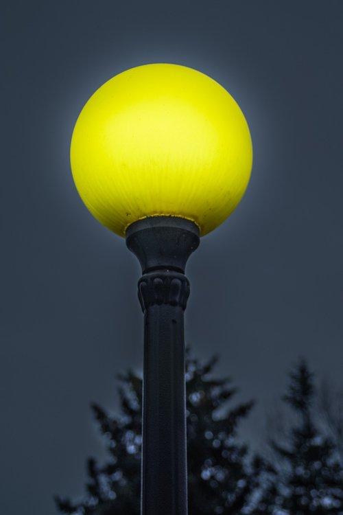 lantern  park  light