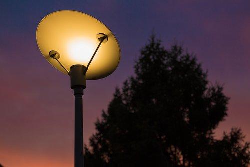 lantern  light  night