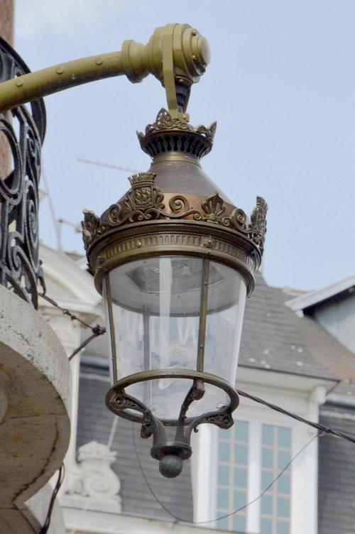 lantern  lighting  lille