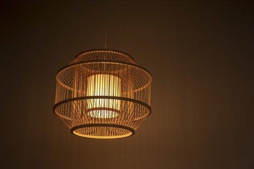 lantern  china wind  lamp