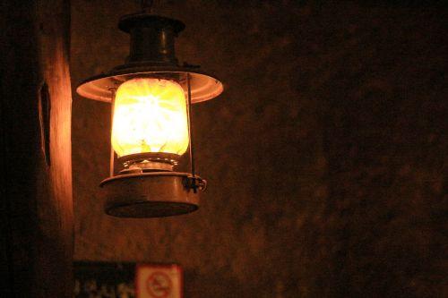 lantern fire warmth