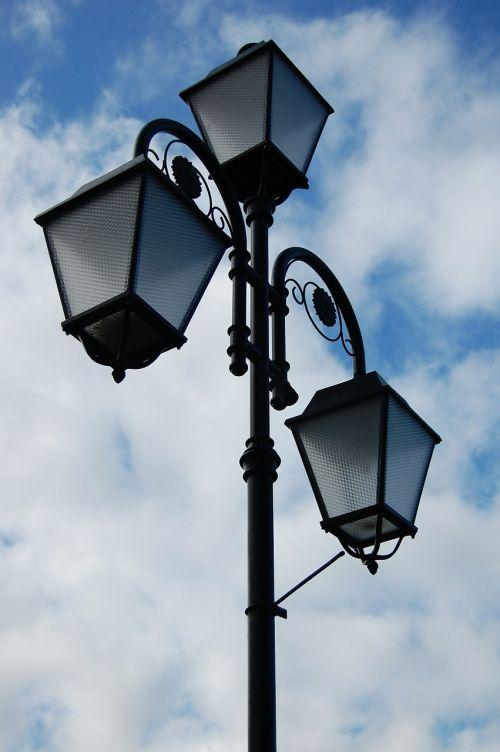 lantern replacement lamp lamppost