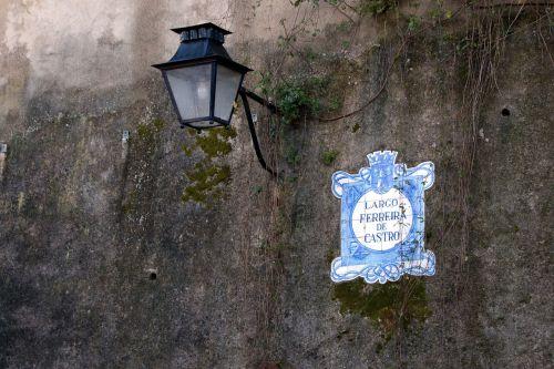 lantern azulejo lake dusia