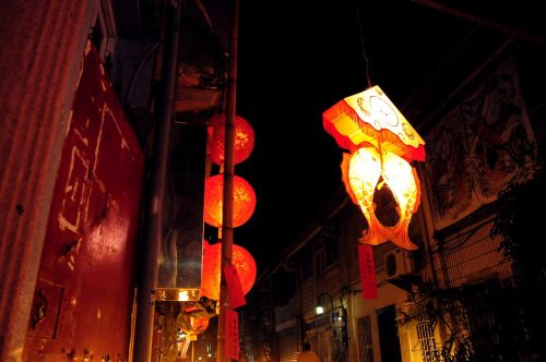 lantern festival lantern flower 燈
