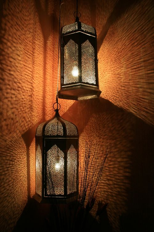 lanterns lamps decorative