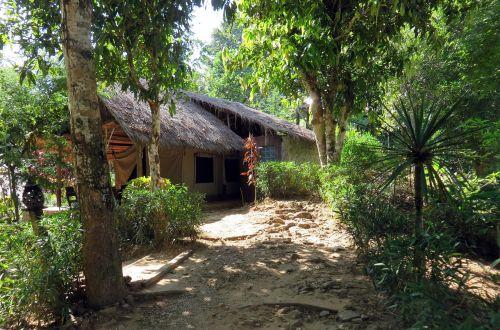 laos highlands kamu lodge