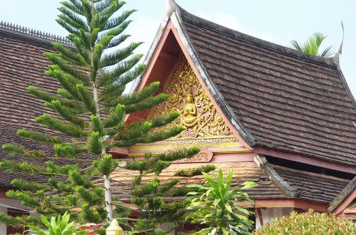 laos vientiane museum