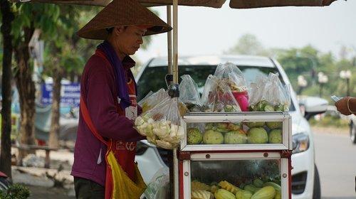 laos travel  vientiane