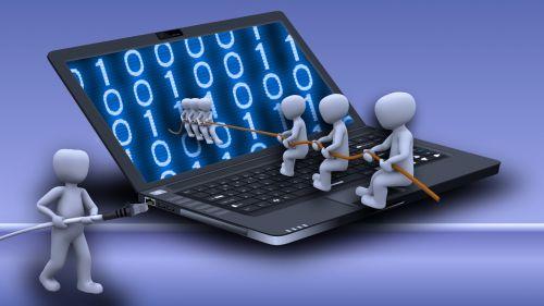 laptop internet reality