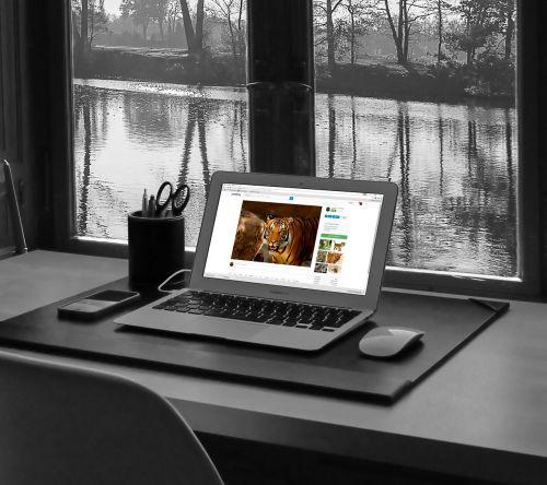 laptop computer technology