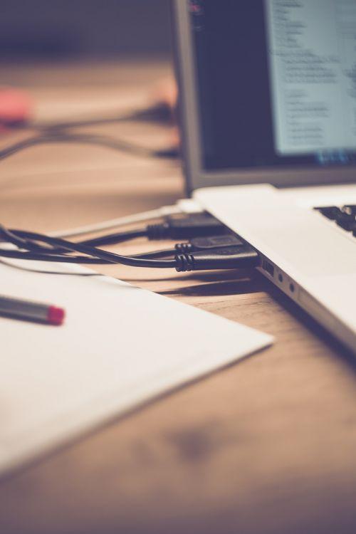 laptop notebook computer