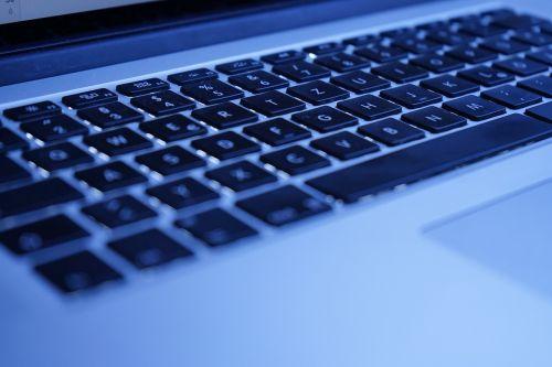 laptop macbook apple