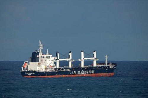 large ship  ship  large