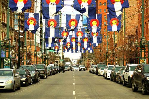 larimer street road