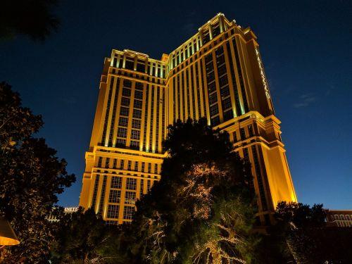 las vegas palazzo casino