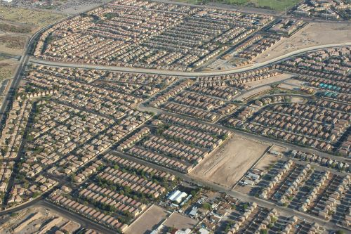 las vegas suburbs vegas