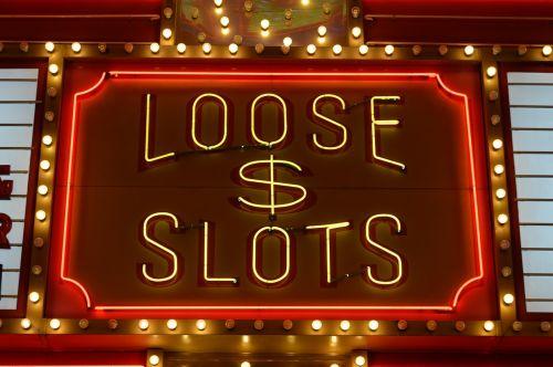 las vegas slots casino