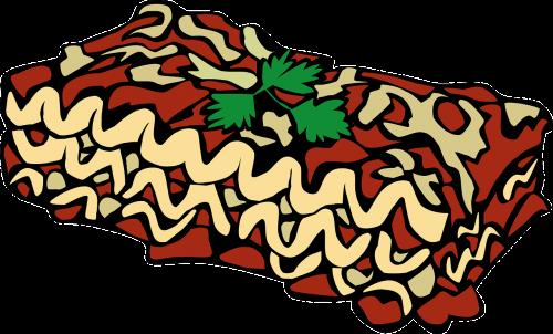 lasagna pasta sauce