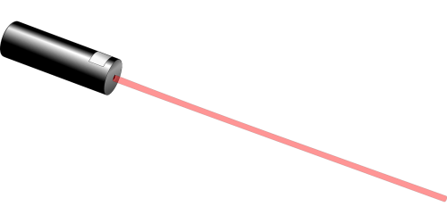 laser optics science