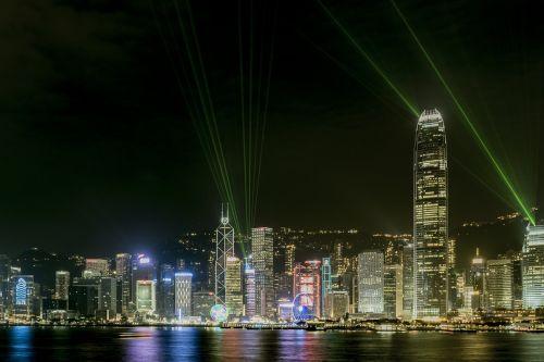 laser skyline harbor