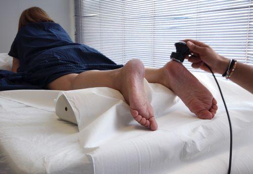 laser rehabilitation health