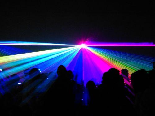 laser show laser show
