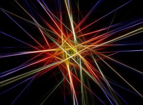 laser light light show