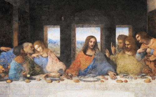 last supper mary magdalene the last supper