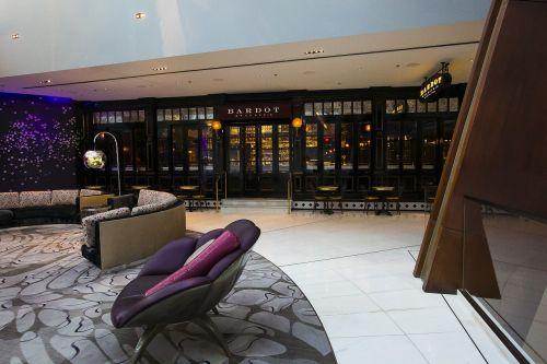 aria resort casino