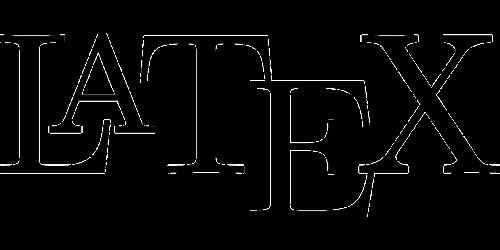 latex logo brand