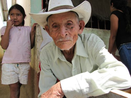 latin cowboy spanish