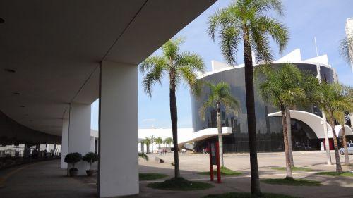 latin americal memorial architecture oscar niemeyer