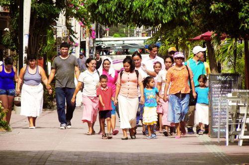 latino family latina