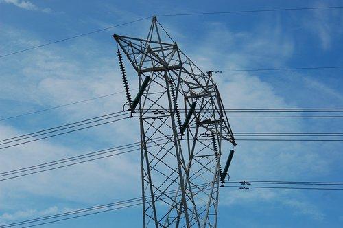 lattice  high voltage  energy