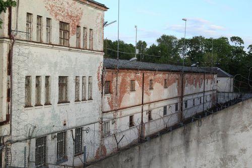 latvia daugavpils prison