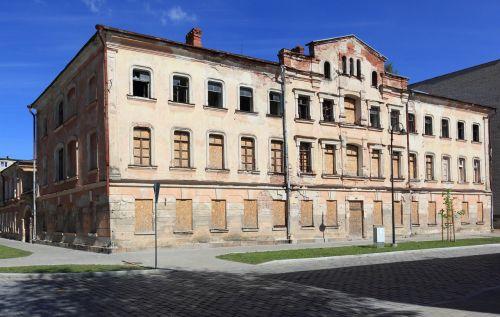 latvia daugavpils fort